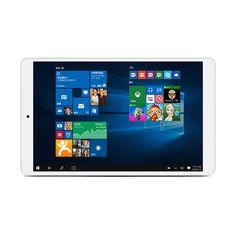 Original Teclast X98 Air III/ X80 Pro 8.0 inch Intel Cherry Trail X5 Z8300 Windows 10 & Android 5.1 DuaL OS 2GB + 32GB Tablet PC