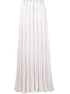 ADAM LIPPES trumpet skirt. #adamlippes #cloth #skirt