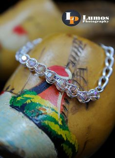 Swarovski AB Rose Peach Captured Crystal in by GutsyGirlJewelry