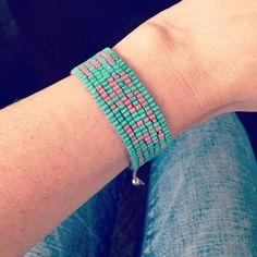 Armband Free Spirit #ohsohip #hippie