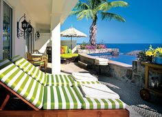 The One & Only Palmilla Resort in Cabo