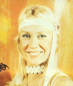 Anna Faltskog