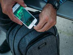 Las mochilas más chévere para los 'techies' [fotos]