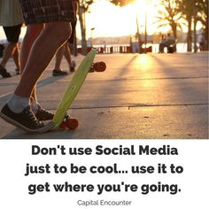 Social Media marketing has an end goal, use it to get there.  #socialmedia #smm #instagram #quotes #marketing #goals