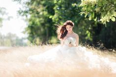 Ảnh cưới đẹp - Hồ Cốc, Hồ Tràm (Bích Ngọc, Tai Chi)