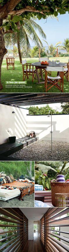 beach house decor #outdoors #beach #decor
