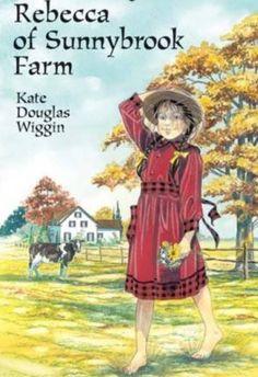 BOOK: Rebecca of Sunnybrook Farm, 1903