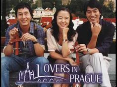 Lovers in Prague OST