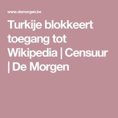 """ik vind het zeer gevaarlijk dat sommige landen zoals onder ander china en turkije het internet censuren. ik vind ook dat turkije meer en meer op een dictatuur gaat lijken. de """"democratie"""" is er ver zoek! en te zeggen dat er tot voor kort nog sprake was om turkije bij de EU te voegen."""