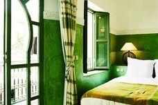Secret Hotels of Marrakech