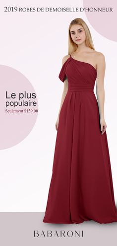 3e86b6f09fe Babaroni Prudence. Prudence est une jolie robe ...