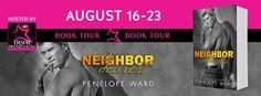 Blog Tour, Excerpt & Review: Neighbor Dearest by Penelope Ward
