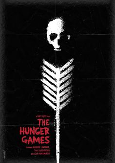 The Hunger Games by Daniel Norris