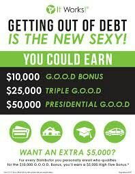 Join my team! You won't believe how this can change your life! #teamwork #uplift #friendship #fun #wrap http://lolanicole.myitworks.com