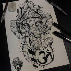 homme tribal u pinteresu tatouage celtic half sleeve tattoo Half Sleeve Tattoos Drawings, Tattoo Design Drawings, Tattoo Sketches, Tattoo Designs Men, Body Art Tattoos, Ganesh Tattoo, Tattoo On, Tattoo Bird, Buda Tattoo
