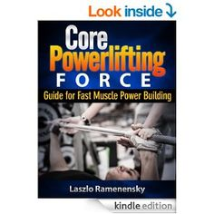 http://www.amazon.com/Core-Powerlifting-Training-Building-Natural-ebook/dp/B00J2I0FCO/ref=sr_1_19?s=books