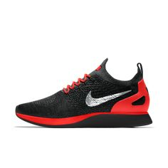 buy online da180 52a12 Nike Air Zoom Mariah Flyknit Racer iD Men s Shoe