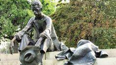 Attila József , così sognava il figlio della lavandaia - La Stampa