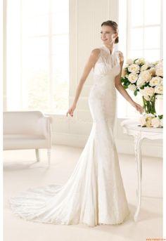 Vestidos de noiva La Sposa Mundo 2013