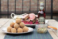 http://londonist.com/2014/06/10-foodie-pop-ups-to-try-this-month-june-2014.php | Scottish: Dram & Smoke