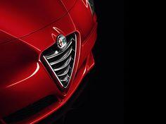 2016 Alfa Romeo Giulietta Logo
