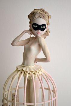 Eric van Straaten - 3D printed sculptures | Flickr - Photo Sharing!