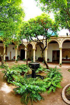 Cordoue - Córdoba 437 Palacio de Viana