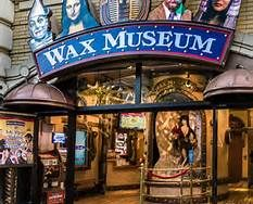 Remembering Lost & Forgotten Roadside Tourist Attractions & Amusement Parks On The West Coast Places In California, Wax Museum, San Fransisco, Believe In Magic, Ghost Towns, West Coast, Places To See, Fisherman's Wharf, Jet Plane