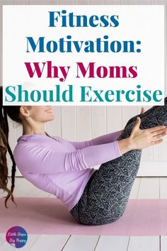 Click to see the top 5 reasons why you should make a fitness new year's resolution in 2020. This article has the motivation you need to make exercise a priority in the new year. Fitness inspiration to help moms focus on getting healthy and fit. #fitnessnewyearsresolutions #fitnessgoalsettings #2020goals #exercisemotivation #newyearsgoals Start Losing Weight, Lose Weight In A Month, Want To Lose Weight, Weight Loss For Women, Weight Loss Tips, Kickboxing Classes, Weights For Beginners, Healthy Lifestyle Motivation, Motivational Quotes For Working Out
