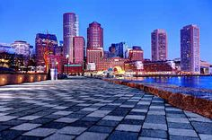 Your Guide To Totally Free Fun In Boston