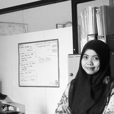 Selamat hari 'batik' 2 oktober 2014 #latepost