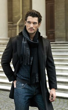 easygoingfuture:   David Gandy  ... - Solo Eroticus