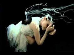 Unravel - Bjork not a photo, i know but i love this song and the video is pure visual art...