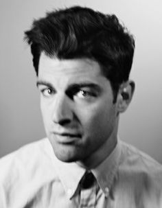 Max Greenfield is hysterical in New Girl