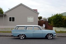 Christchurch, New Zealand Big Girl Toys, Girls Toys, Holden Wagon, Holden Australia, Aussie Muscle Cars, Australian Cars, Vintage Surf, Station Wagon, Cool Cars