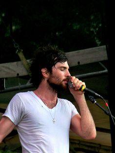 he's pretty.  amen.