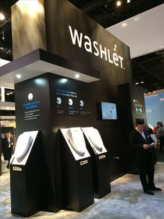 washlets can be added to your existing toilet.