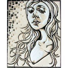 Urbanite - Hand-Pulled Reductive Linocut - Limited Edition Print - Printmaking - Relief Print