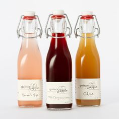 Rhubarb Syrup in House+Home KITCHEN+DINING Edibles at Terrain