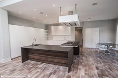 Steve Gray Renovations - Kitchen featuring Miele appliances, and Italian Cabnets.