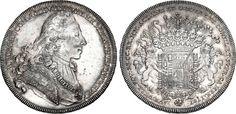 Khevenhüller-Metsch, Johann Joseph Graf von (1706-1776), curator of the coin cabinet of Vienna; coin