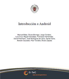 Blog Un Estudiante de Informática: 5 Libros para aprender a programar en Android Electrical Installation, Ing, Windows 10, Android, Personalized Items, Cards, Student, Free Books