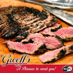 #DidYouKnow: Skirt steak is from what part of the cattle beast? Answer: Diaphragm