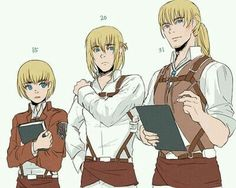 I would like an Armin ;)
