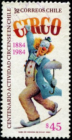 Big Top Philately - Stamp Community Forum - Page 2