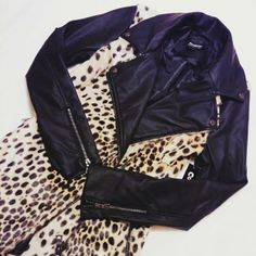 Kaye with the Wild Thing Faux Fur Coat || Get the coat: http://www.nastygal.com/sale/wild-thing-coat?utm_source=pinterest&utm_medium=smm&utm_term=ngdib&utm_content=show_off&utm_campaign=pinterest_nastygal