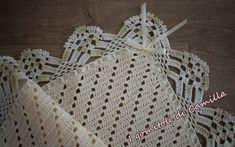 Copertine a uncinetto con schemi e spiegazioni | I gomitoli di Camilla Baby Afghans, Baby Blanket Crochet, Crochet Baby, Free Crochet, Crochet Bikini, Crochet Top, Beret Rouge, Crochet Stitches, Crochet Patterns