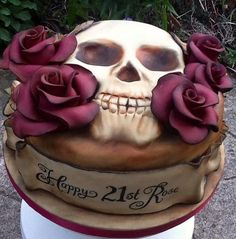 By Tattoo cakes