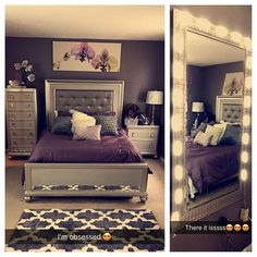 When your room comes out just the way you envisioned it ... #homeowner #decor #pintrest