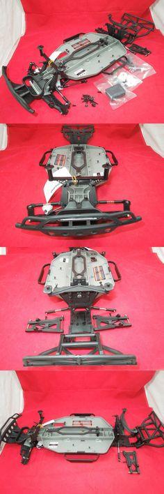 HD Super Duty REAR CVD Fit Traxxas Stampede Slash Rustler VXL XL-5